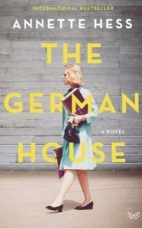 Featured Reads: The German House