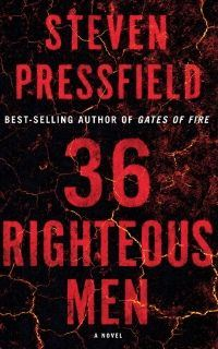 Book 36 Righteous Men
