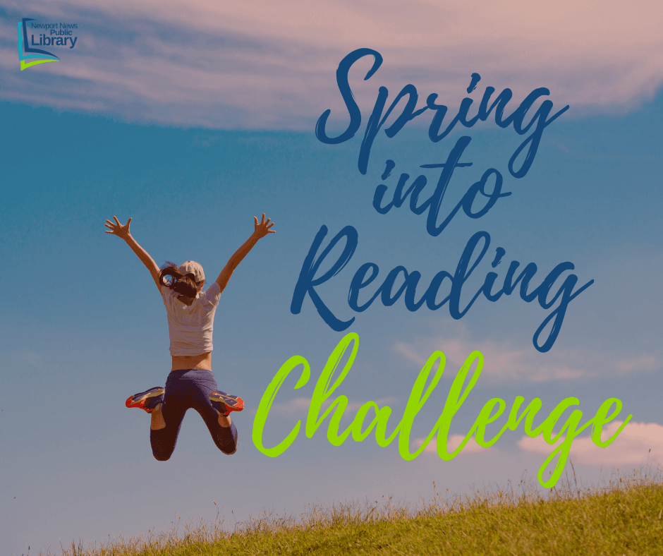 Spring into Reading