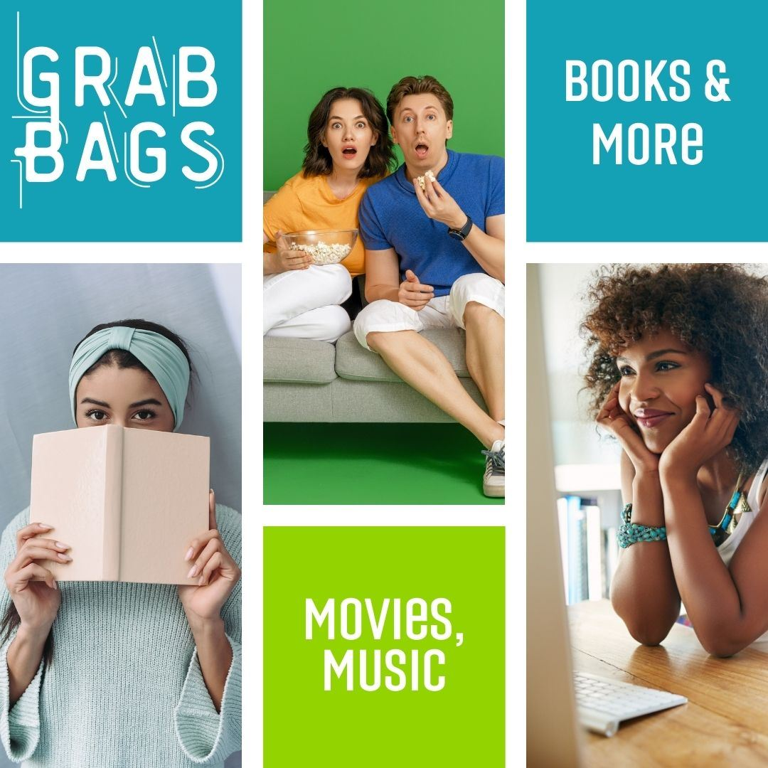 Library Grab Bags