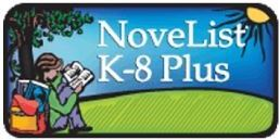 Novelist K-8 Plus Opens in new window