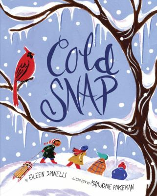 Cold Snap by Eileen